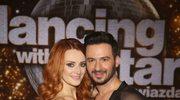 Stefano Terrazzino: Iwona jest zakochana w tańcu