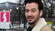 Stefano Terrazzino: Tego jeszcze nie robił!