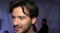 Stefano Terrazzino: Z Agnieszką Sienkiewicz łączy mnie temperament i poczucie humoru