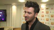 Stefano Terrazzino zamierza komponować piosenki