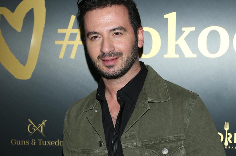 Stefano Terrazzino /Paweł Wrzecion /MWMedia
