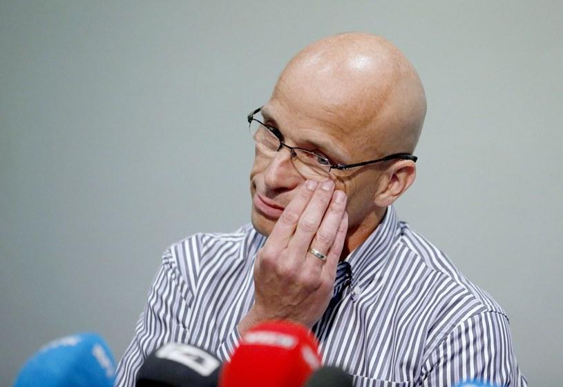 Steffen Kjaergaard /AFP