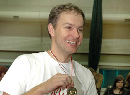 Steffen Moeller, fot. Marek Ulatowski /MWMedia