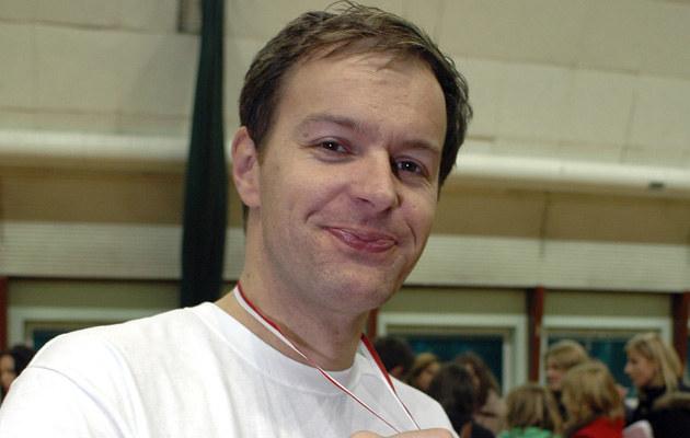 Steffen Möller, fot. Andrzej Szilagyi  /MWMedia