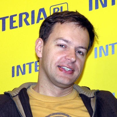 Steffen Möller podczas czata w INTERIA.PL /INTERIA.PL