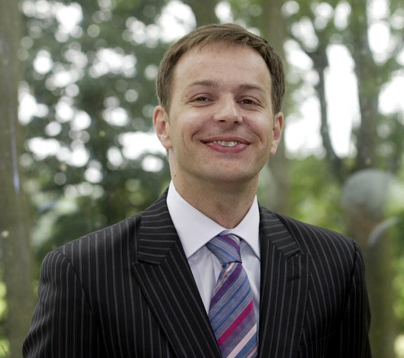 Steffen Moller /Michał Szalast /East News