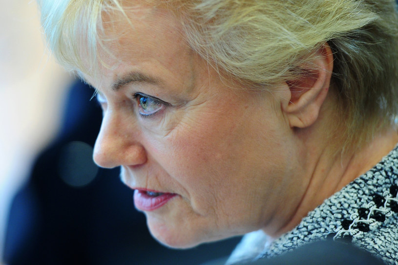 Steinbach nie będzie walczyć o kolejną kadencję /AFP
