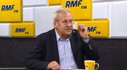 Steinhoff: Na ołtarzu bezpieczeństwa trzeba czasem położyć ekonomię i gospodarkę złożem