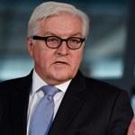 Steinmeier: Europa i Rosja oddalają się od siebie