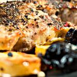Stek w wyrafinowanej odsłonie - jesienne danie energetyczne