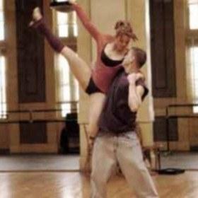 """""""Step up: taniec zmysłów"""" /materiały prasowe"""