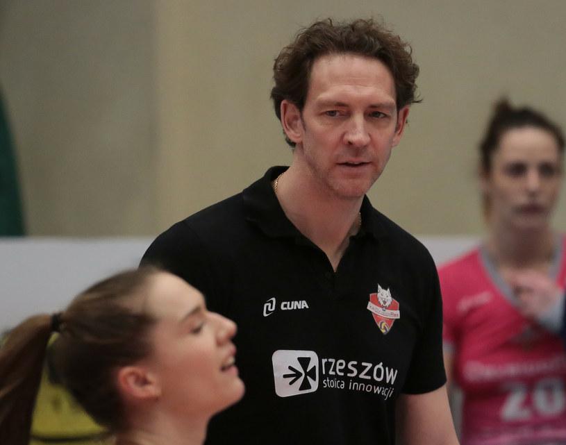 Stephane Antiga /ANDRZEJ SZKOCKI/POLSKA PRESS /East News