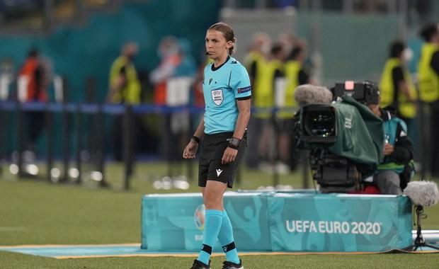 Stéphanie Frappart. Kobieta, która napisała nowy rozdział w historii męskiego futbolu