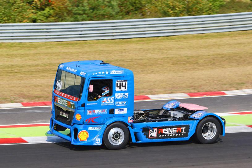 Stephanie Halm (DUN, MAN) finiszowała w sobotę dwukrotnie na trzecich miejscach. Fot. Marek Wicher /INTERIA.PL