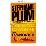 Stephanie Plum. Zaliczyć czwórkę