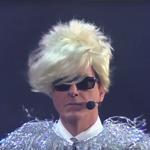 Stephen Colbert śmieje się z konkursu Eurowizji