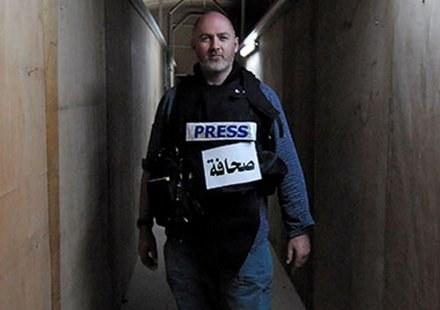Stephen Farrell /AFP