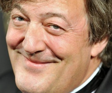 """Stephen Fry w """"Hobbicie"""""""