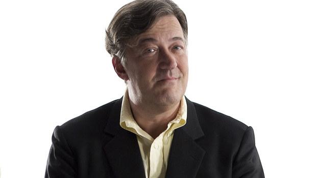 """Stephen Fry zagra jedną z głównych ról w drugiej części """"Sherlocka Holmesa"""" /Getty Images/Flash Press Media"""