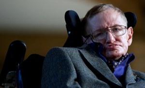 Stephen Hawking obawiał się powstania rasy superludzi