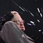Stephen Hawking wie, co było przed Wielkim Wybuchem