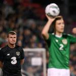 piłkarska reprezentacja Irlandii