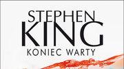 Stephen King, Koniec warty