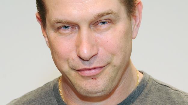 Stephena Baldwina kłopotów z prawem ciąg dalszy / fot. Ilya S. Savenok /Getty Images