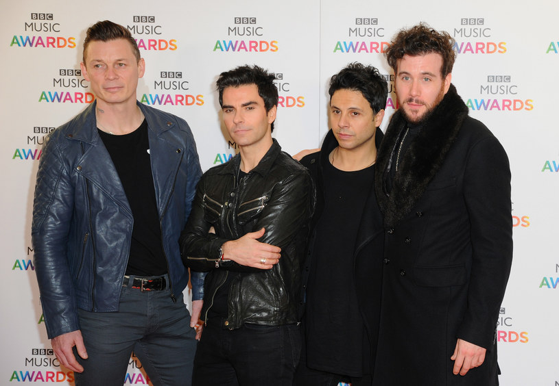 Stereophonics /Eamonn M. McCormack /Getty Images