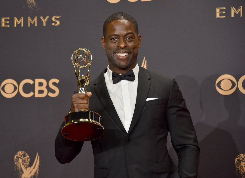 Sterling K. Brown /Alberto E. Rodriguez /Getty Images
