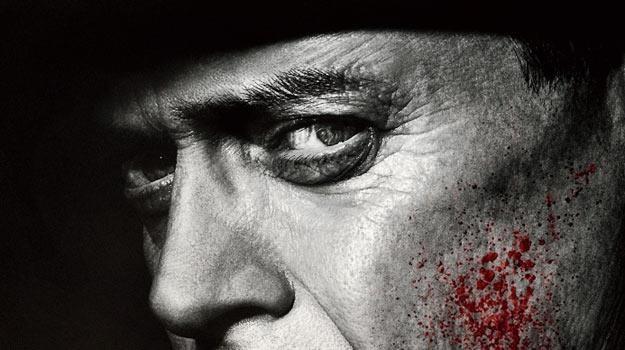 "Steve Buscemi (Nucky Thompson) zaprasza na ostatni sezon ""Zakazanego imperium"". /HBO"