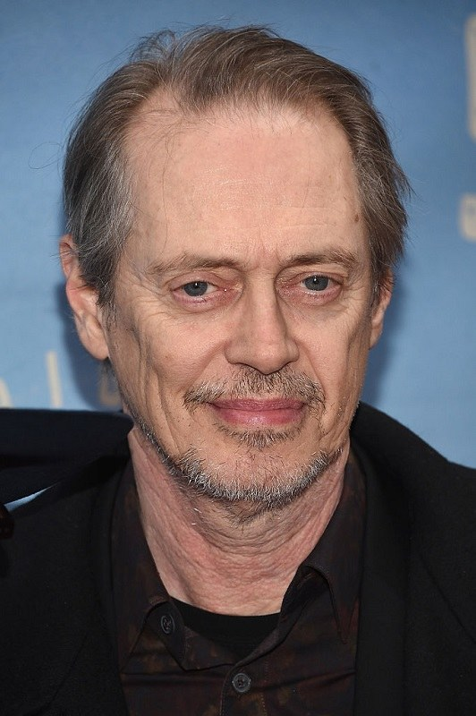 Steve Buscemi /Getty Images