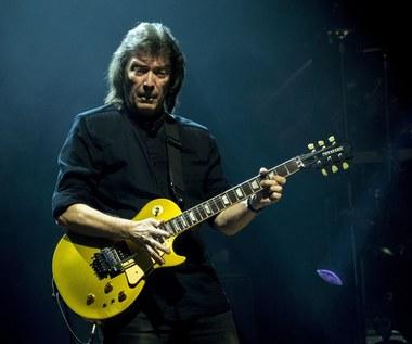 Steve Hackett: Dwa koncerty w Polsce z muzyką Genesis [DATY, MIEJSCE, BILETY]