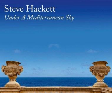 """Steve Hackett """"Under A Mediterranean Sky"""": Lepszy barok niż progrock [RECENZJA]"""