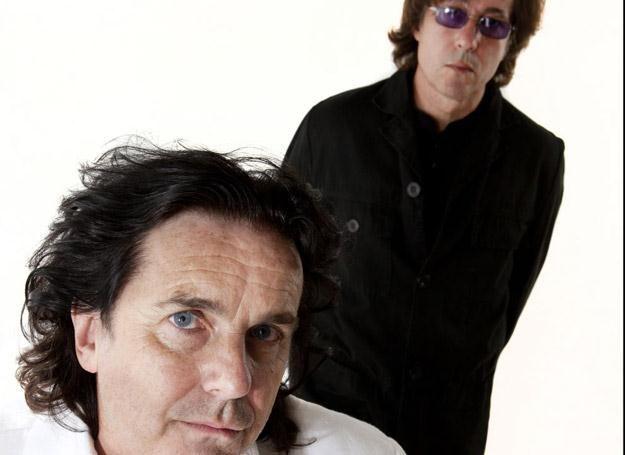 Steve Hogarth i Richard Barbieri wystąpią na Ino-Rock Festival /materiały promocyjne