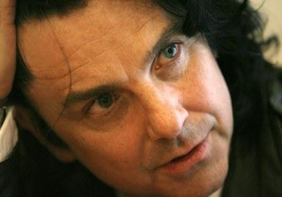 Steve Hogarth (Marillion) /arch. AFP