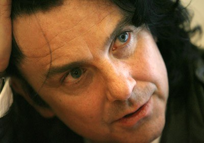 Steve Hogarth (Marillion) /arch. AFP