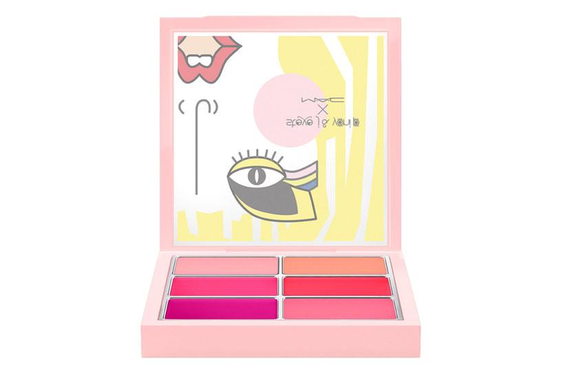 Steve J. & Yoni P. dla M∙A∙C Cosmetics /materiały prasowe