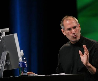 Steve Jobs znów na urlopie zdrowotnym
