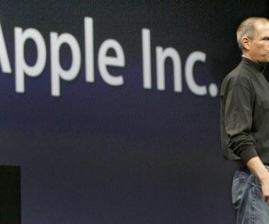 e00552efaaf92 Apple zabezpiecza swój znak towarowy - Nowe technologie w INTERIA.PL