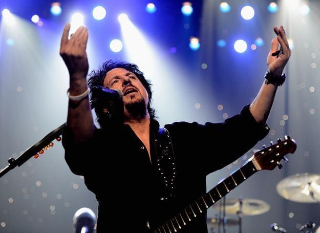Steve Lukather wystąpi w Klubie Proxima w Warszawie - fot. Frazer Harrison /Getty Images/Flash Press Media