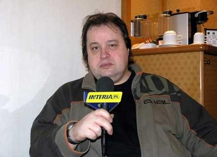Steve Rothery (Marillion) /INTERIA.PL