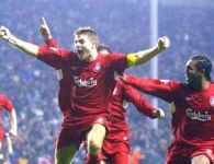 """Steven Gerrard jest podobno """"nie na sprzedaż"""" /AFP"""