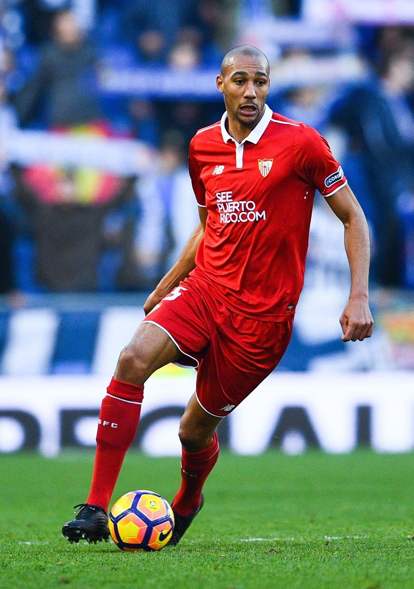 Steven N'Zonzi /David Ramos /Getty Images