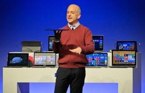 Steven Sinofsky, ojciec Windows 7 i 8, odszedł z Microsoftu