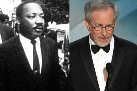 Steven Spieberg będzie odpowiedzialny za film o Martinie Lutherze Kingu /Getty Images/Flash Press Media