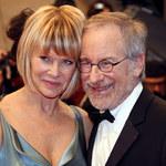Steven Spielberg negocjatorem