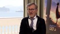 Steven Spielberg o przyjaźni, Polsce i sztuce tworzenia filmów