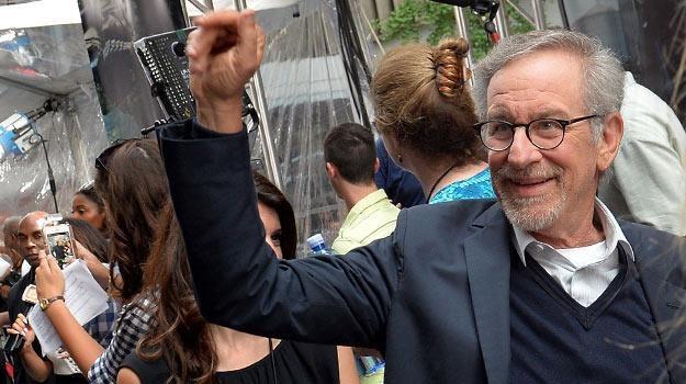 Steven Spielberg przyjedzie w listopadzie do Wrocławia - fot. Larry Busacca /Getty Images