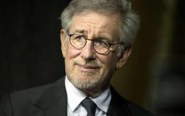 Steven Spielberg - zdjęcie reżysera /AFP